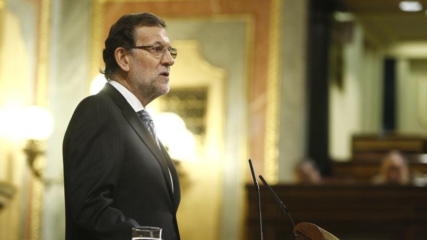 Rajoy garantiza que el corrupto estará obligado a devolver los bienes con los que ilícitamente se ha enriquecido