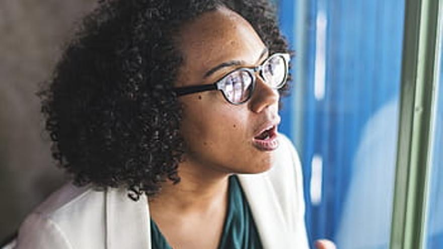 Aún son pocas las empresas que facilitan conciliar la vida profesional y la personal.