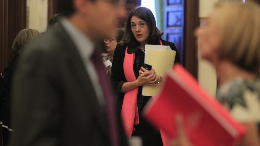 PSOE y UPyD plantan al Gobierno por convocar de improviso una reunión sobre medidas anticorrupción: Sólo busca la foto
