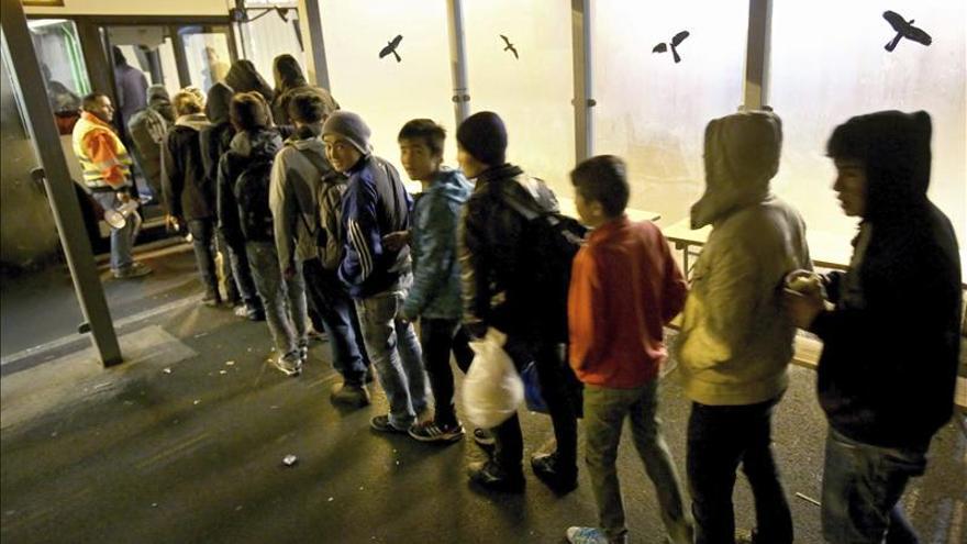 Merkel abogará en la cumbre del G20 por una solución global a la crisis de los refugiados