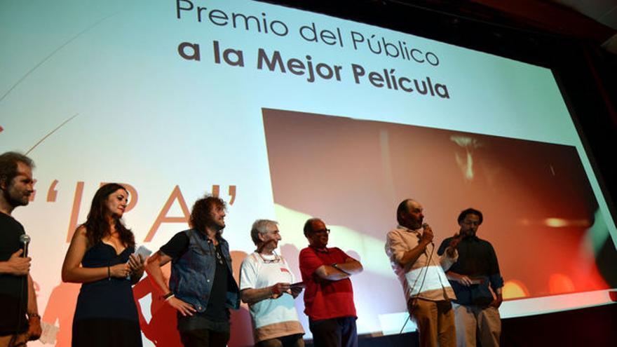 Festival edición 2016. FOTO: Festival Cine Calatrava