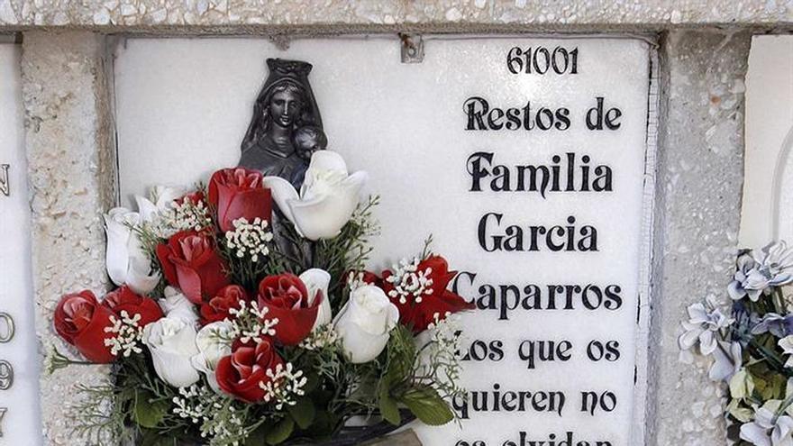 El Congreso permite a IU ver actas secretas del asesinato de García Caparrós