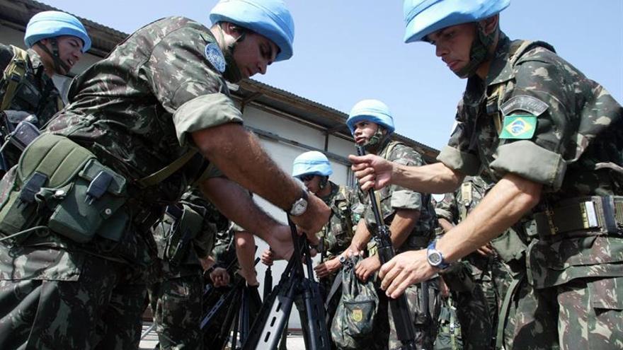La ONU examinará sus operaciones de paz para adaptarse a los recortes en el presupuesto