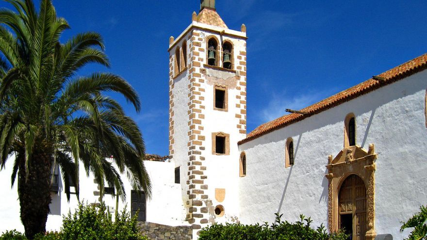 Santa María de Betancuria