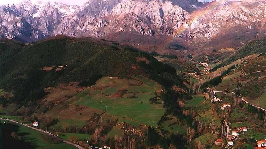 "Ecologistas cántabros piden ""representación real"" en el Patronato de Picos de Europa"
