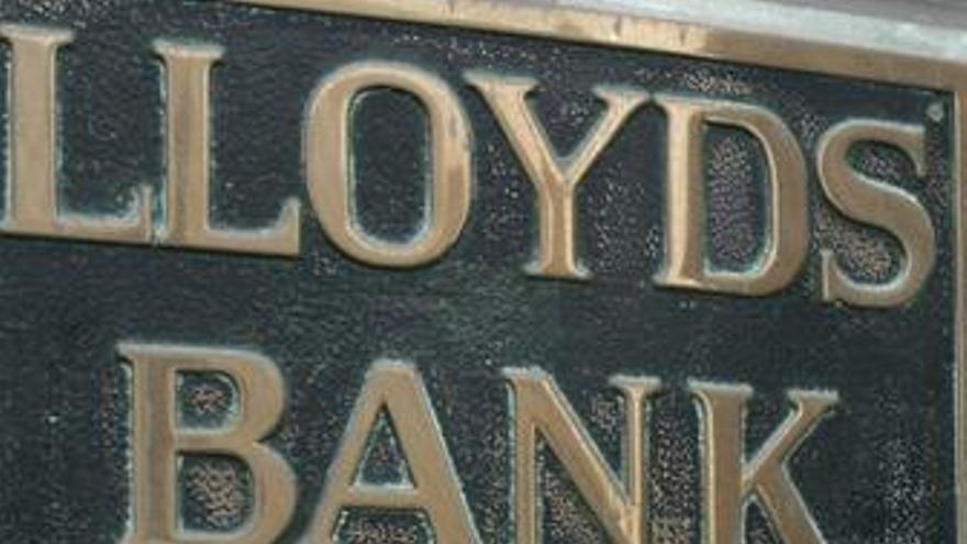 El banco británico Lloyds