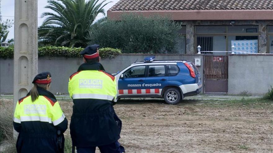 Condenan a 32 años y medio de cárcel al descuartizador de Sant Pere Pescador