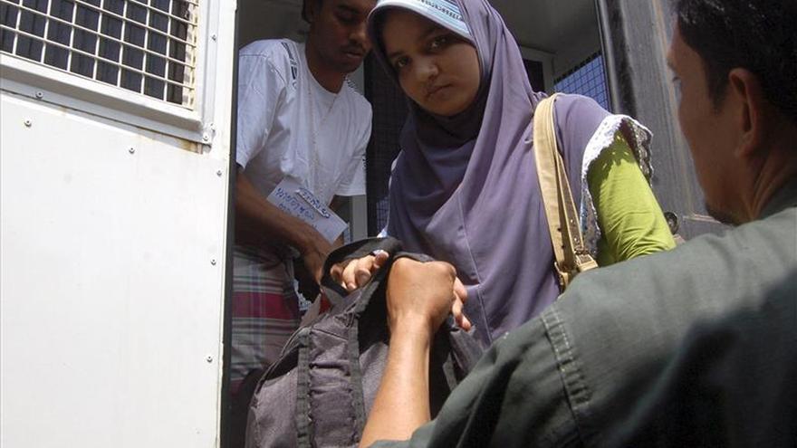 La Unión Europea critica a Tailandia por la deportación de uigures a China
