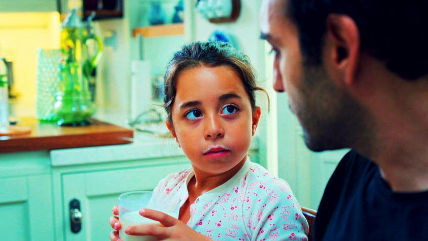 Imagen de la serie 'Mi hija'