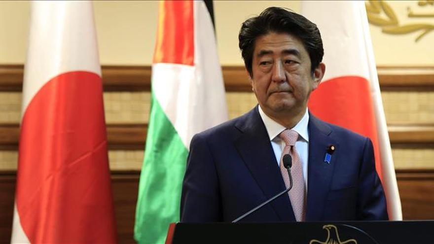 Japón ofrecerá en París 10.000 millones de euros para paliar el cambio climático