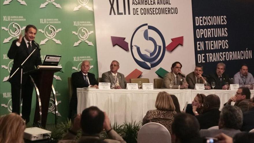 """Venezuela invita a """"acompañar"""" las legislativas a Zapatero y a Torrijos"""