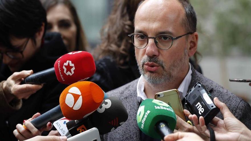 El PDeCAT cree que Hacienda desmonta los argumentos de Llarena contra Puigdemont