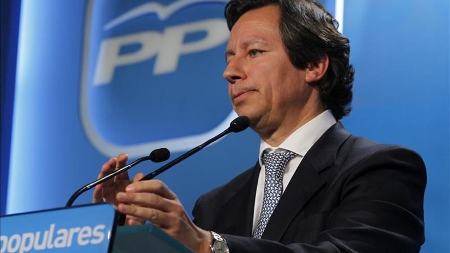 """El PSM pide que Floriano comparezca en la Asamblea para explicar los """"sobresueldos"""""""