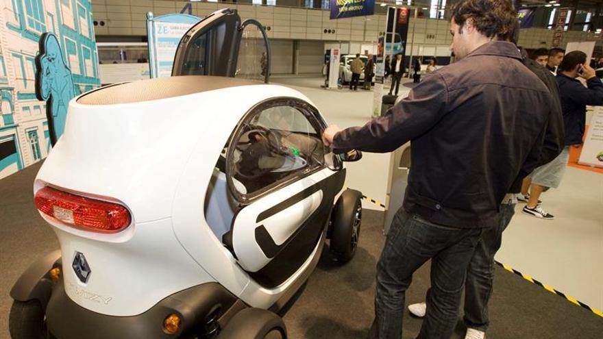 La CE pide acelerar la transición hacia los vehículos de cero emisiones