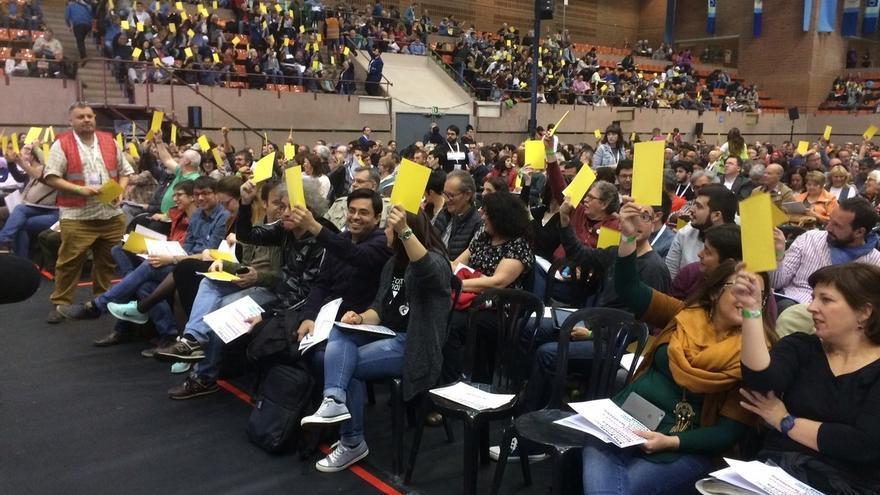 """Los 'comuns' apuestan por una Hacienda catalana solidaria que """"compense desequilibrios"""""""