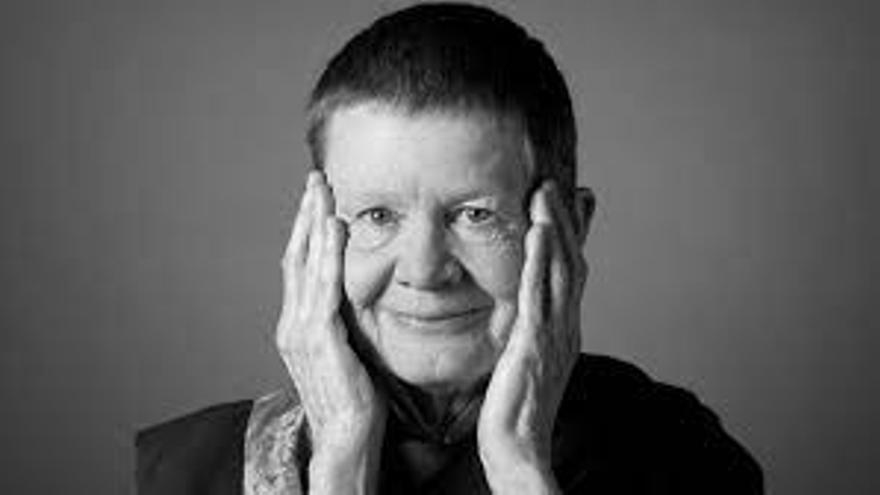Pema Chödrön, monja budista norteamericana