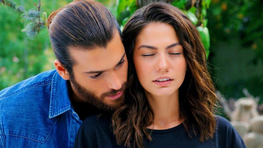 Divinity pone fecha al final de temporada de 'Erkenci Kus' y anuncia sus nuevas series turcas