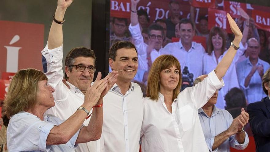 """Sánchez: """"Pido el voto no por miedo, ni por rencor, sino por un país mejor"""""""