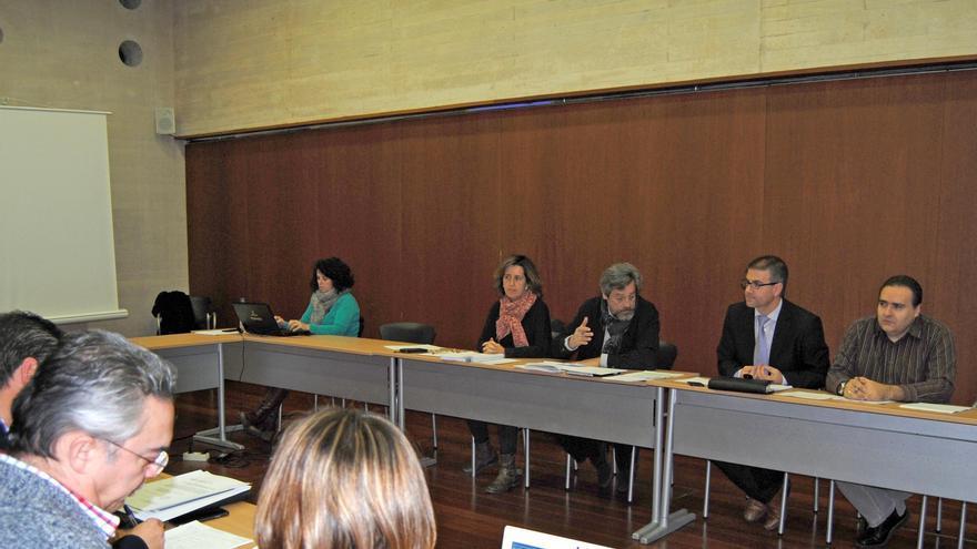 Mesa Educación Castilla-la Mancha