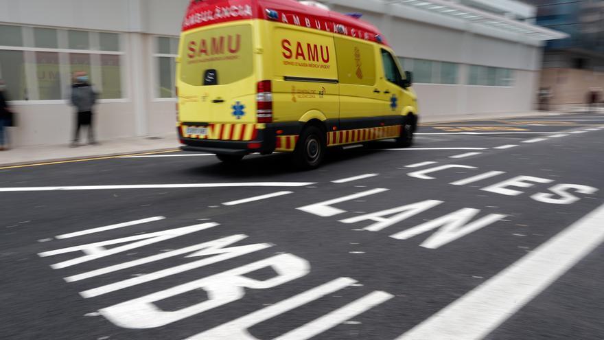 La Comunitat Valenciana suma 4.810 contagios de covid y 52 muertes más