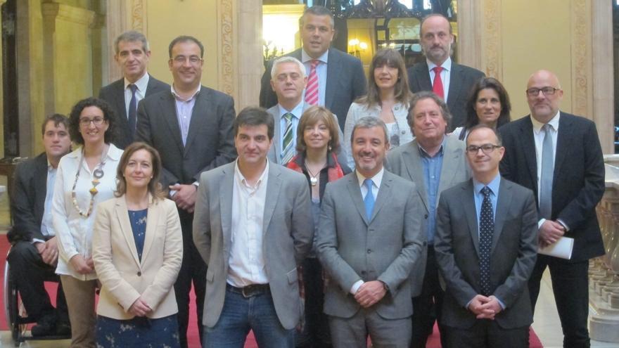El Parlament catalán pide que Jorge Fernández y Cosidó acudan por la presunta trama de espionaje