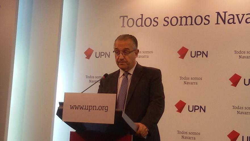 UPN advierte que no apoyará el PMUS de la Mancomunidad si el Ayuntamiento de Pamplona no para el proyecto sobre Pío XII