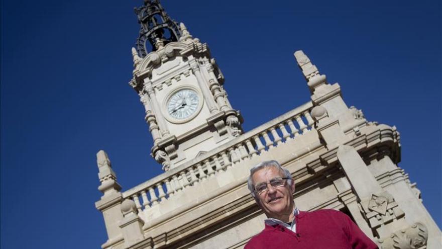 """Compromís y Podemos muestran """"mucha sintonía"""" en el Ayuntamiento de Valencia"""