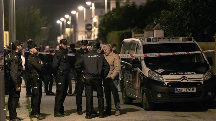 Un hombre asesina a su mujer en Dos Hermanas (Sevilla)
