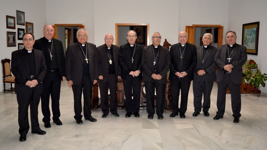 Los Obispos del Sur esperan que los cambios normativos en Educación mantengan la asignatura de Religión como ahora