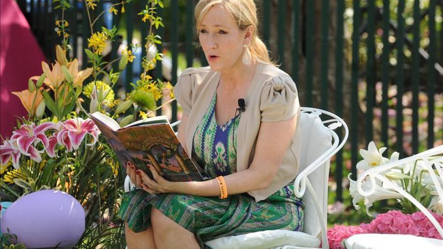 """""""Harry Potter y la piedra filosofal"""", libro infantil favorito en Reino Unido"""