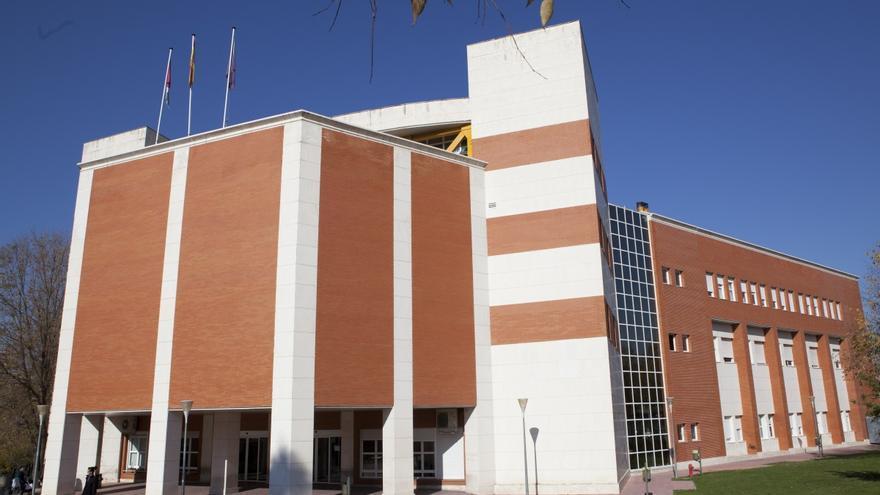 Uno de los centros de la UAH en Guadalajara
