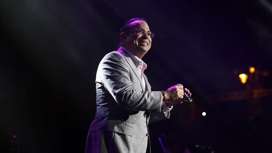 """El Grammy al mejor álbum pop a Santa Rosa le da """"otra dimensión"""" a su carrera"""