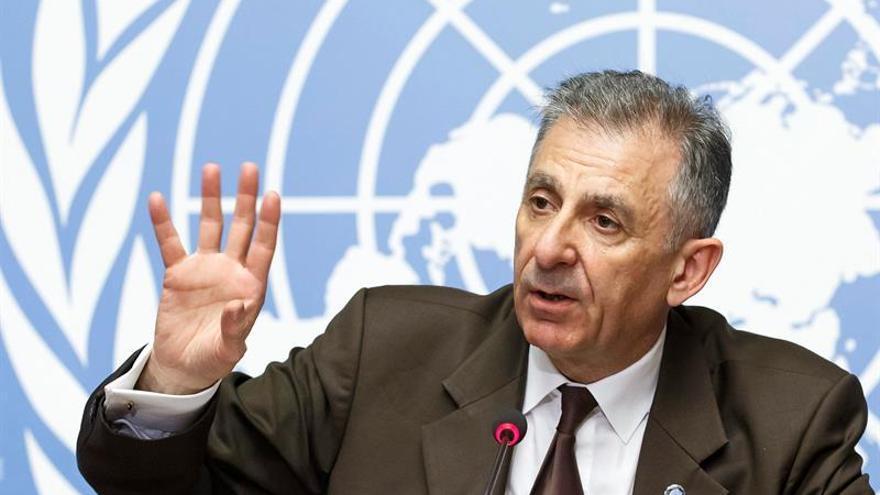 Arrebatar al EI todo territorio es clave para reducir los atentados, según la ONU