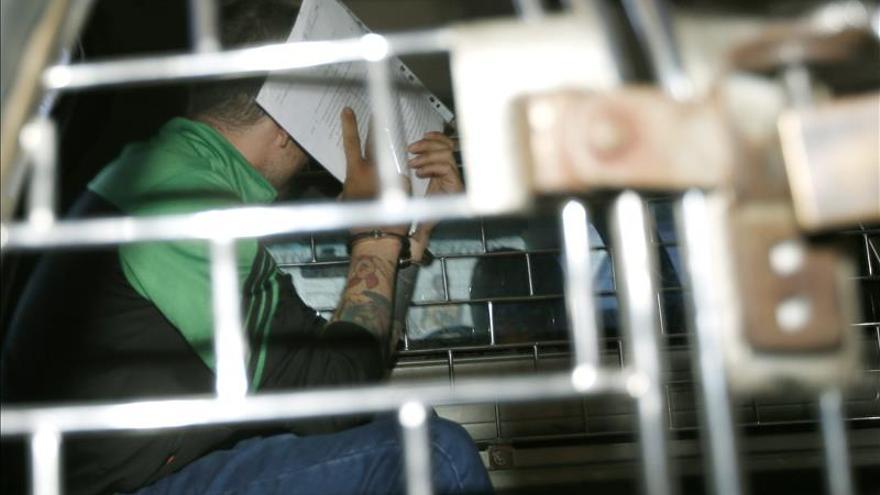 La policía tailandesa cree que el caso Bernat podría cerrarse en una semana