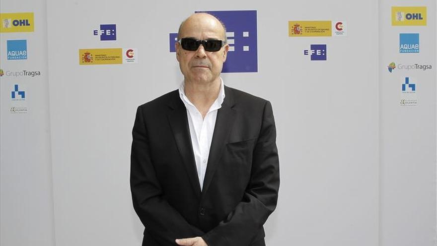 Antonio Resines ve una mejora en la relación del Gobierno con el cine