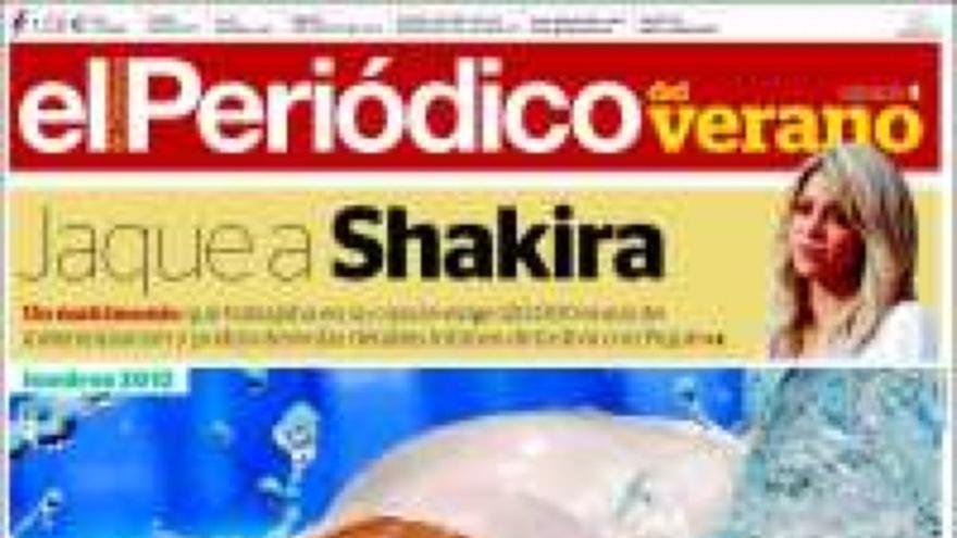 De las portadas del día (4/08/2012) #8