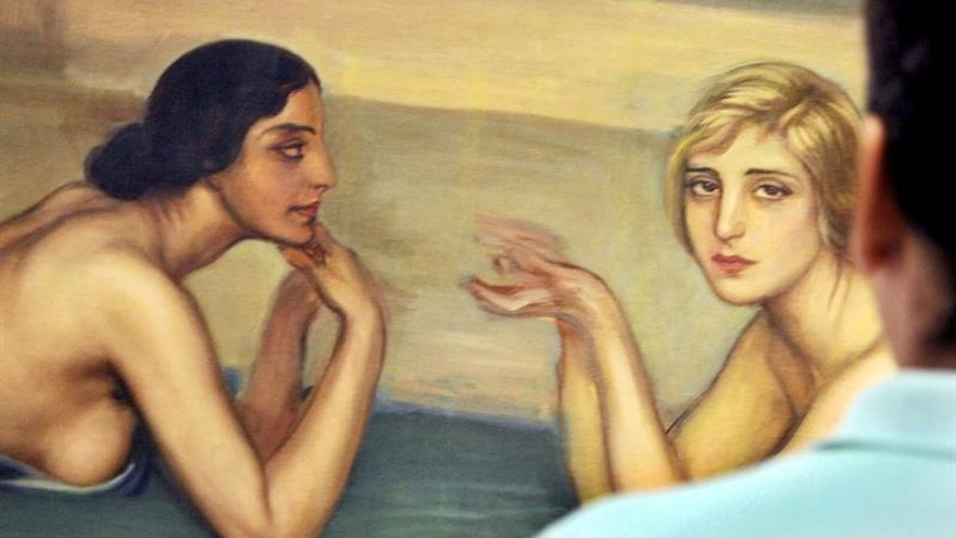 Arte e historia, la centenaria muestra de Maxam que se exhibirá en Panamá
