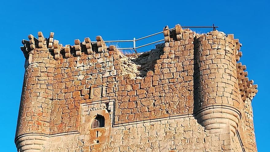 FOTO: Asociación Castillo de Galve