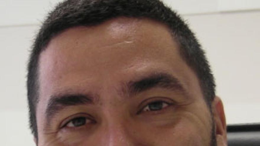 ''Clapso es capaz de hacer un trabajo de calidad tanto o mejor que una empresa del exterior'' - Israel-Reyes-Administrador-Palmas-Canaria_EDIIMA20130905_0747_5