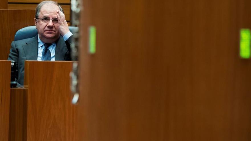 Herrera pide una mesa de trabajo con Asturias y el Gobierno sobre el carbón
