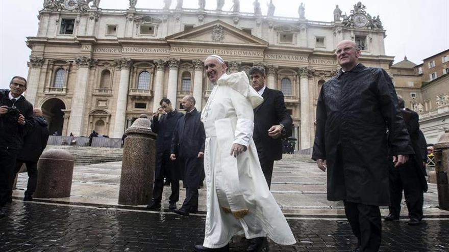 Francisco cambia la cara del colegio cardenalicio