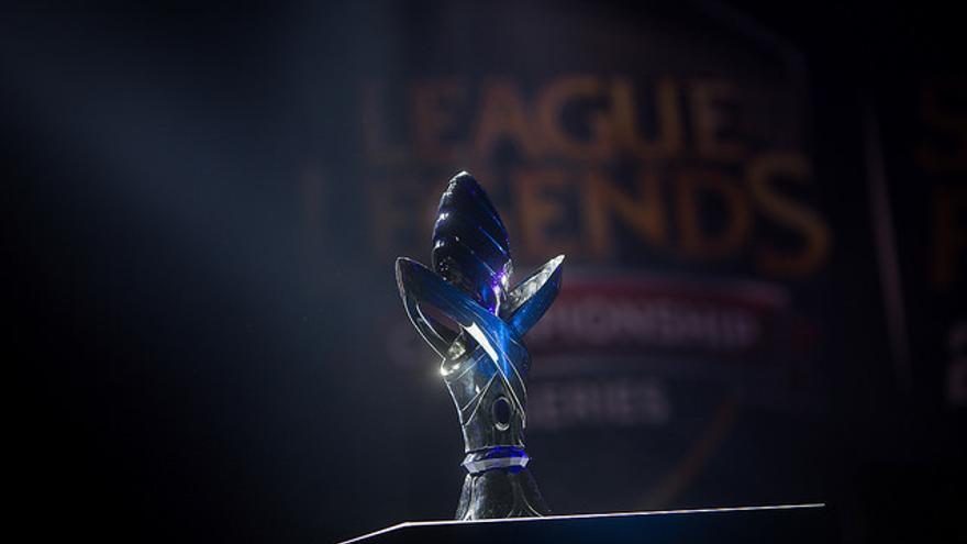 League of Legends Vistalegre