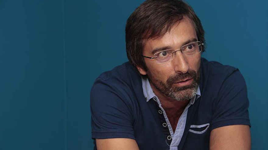 Pedro San Ginés (Felipe De La Cruz)