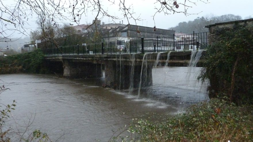 Desactivado el Plan Especial de Emergencia ante inundaciones