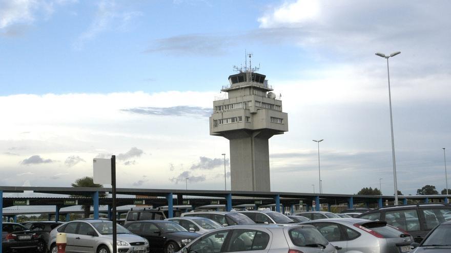 El aeropuerto de Santander cierra los once primeros meses con un 7,6% más de pasajeros