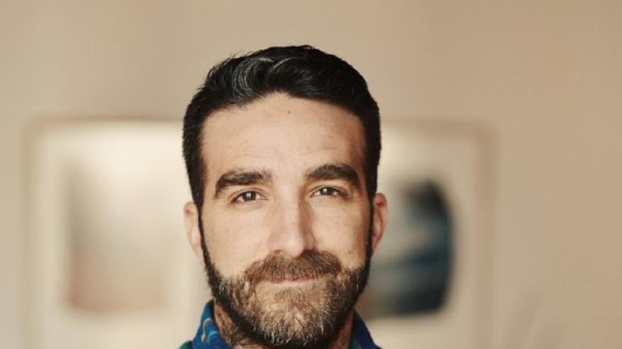 El exdirector de Change.org, Francisco Polo