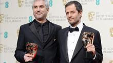 Los BAFTA se rinden ante 12 años de esclavitud