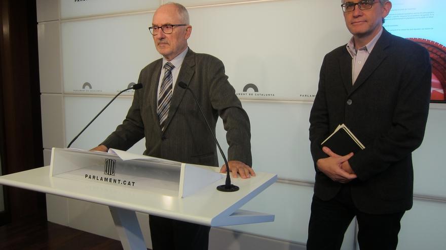El Defensor del Pueblo catalán critica a los tribunales por sus condenas por la consulta del 9N