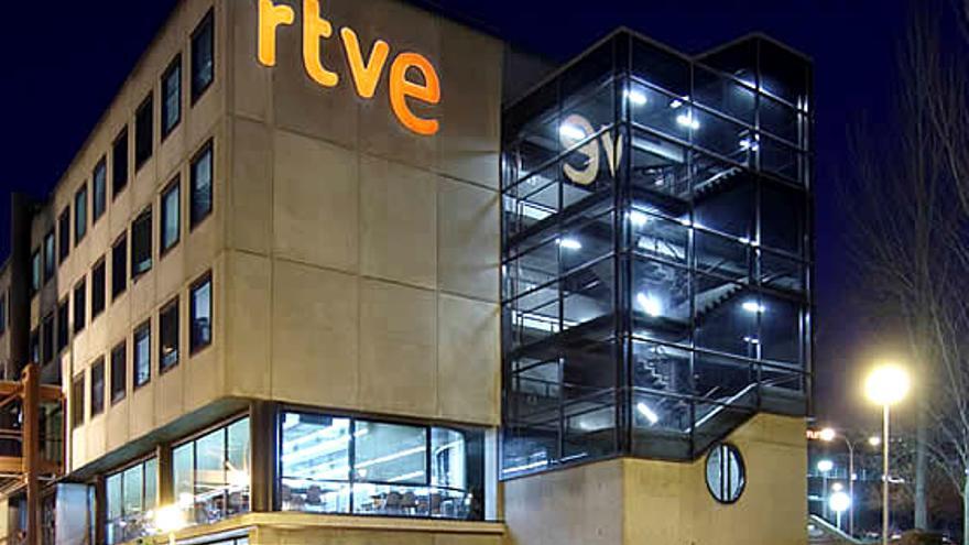 El Tribunal de Cuentas fiscalizará las finanzas de RTVE de 2010 y 2011