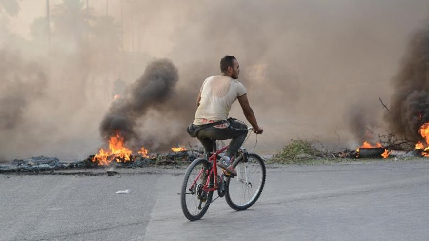 Irak lanza segundo paquete de medidas para atajar las protestas contra el Gobierno